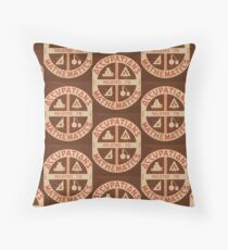 Occupations Mathematics Floor Pillow