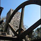 Sugar Mill Gear by Debbie Robbins