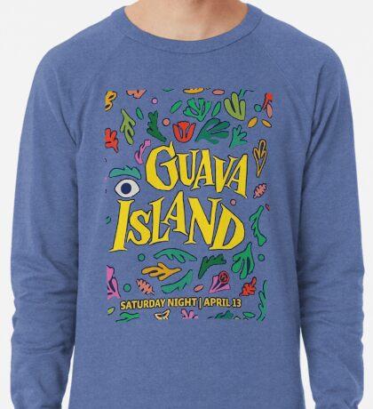 Guava Island Lightweight Sweatshirt