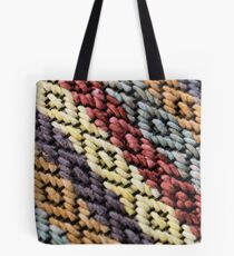 Plant Dyed Tote Bag