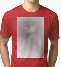 The Whiteness Of Being Tri-blend T-Shirt