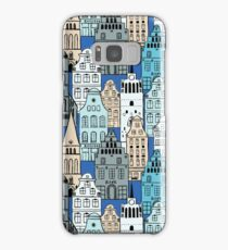 Old Town Samsung Galaxy Case/Skin