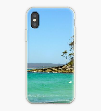 North East Wind iPhone Case