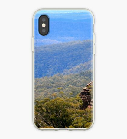 Beehive formations, Bulee Gap iPhone Case