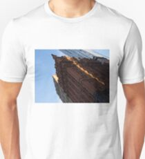 Manhattan - an Angled View of the Potter Building at Sunrise T-Shirt