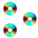 Cd's by lolosenese