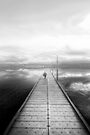 Into The Fog by Bob Larson