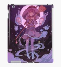 Vinilo o funda para iPad Witch