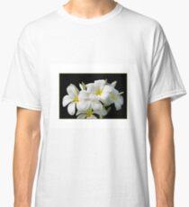 Frangipanis Classic T-Shirt