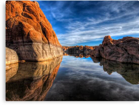 Rocks on the Side by Bob Larson