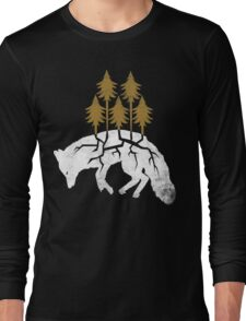 Dying Fox T-Shirt