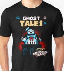 Marshmallow Terror Unisex T-Shirt
