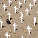 War on Terror Memorial by Julie Moore