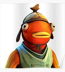 Fishstick Poster