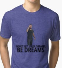 Just Do It, Shia Labeouf Tri-blend T-Shirt