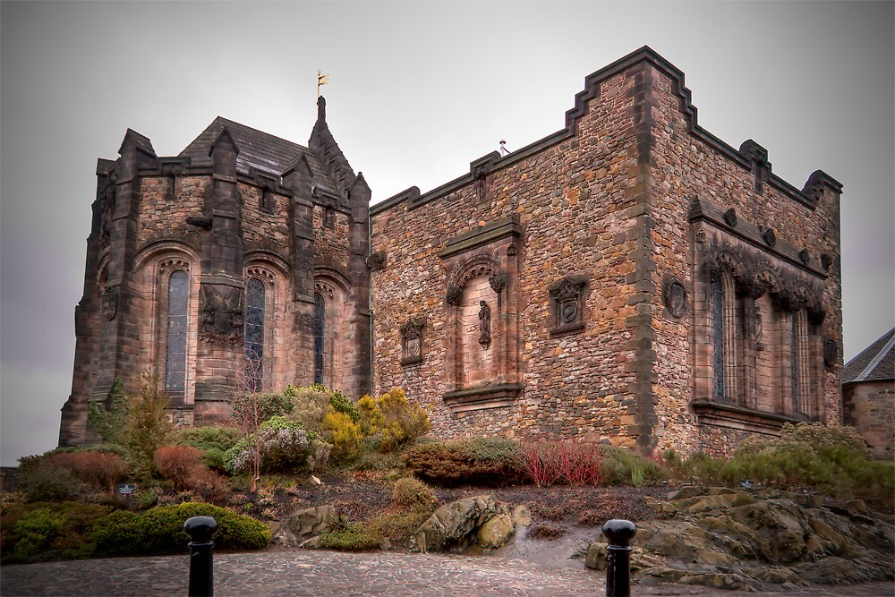 Scottish National War Museum by Lynden