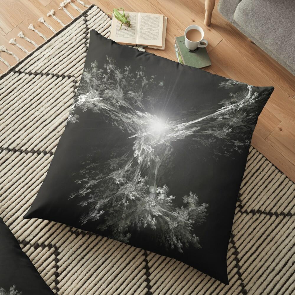 Rise Floor Pillow