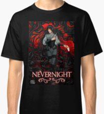 Nevernight Classic T-Shirt