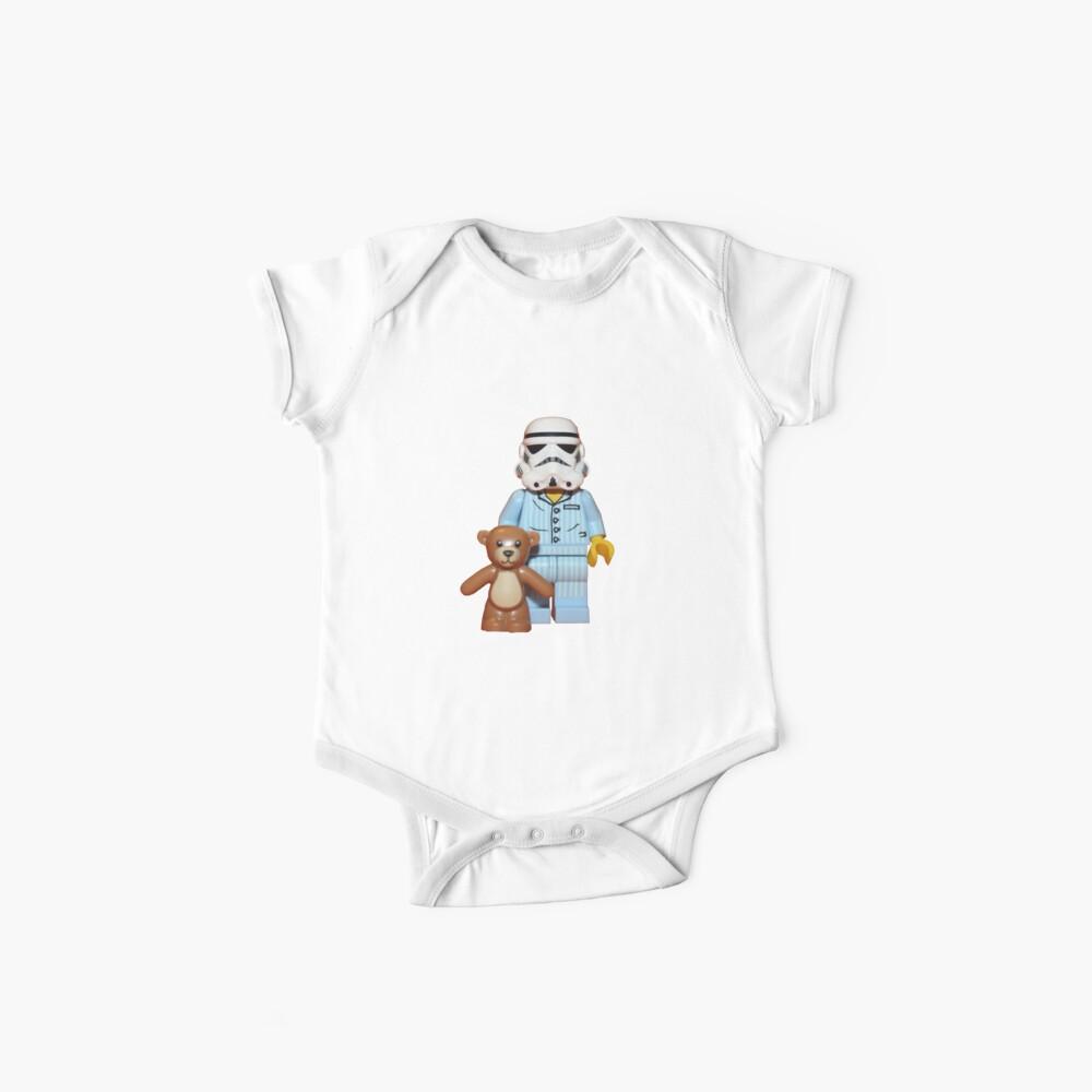 Schläfriger Trooper Baby Bodys