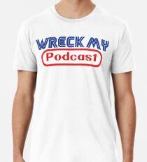 90's Gaming Font Premium T-Shirt