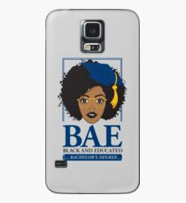 BAE- Black and Educated Bachelor's Degree Case/Skin for Samsung Galaxy