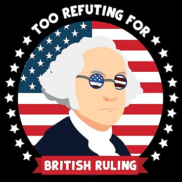 Too Refuting For British Ruling by wrestletoys