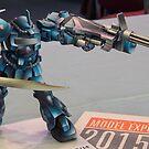 Model Expo by Blurto