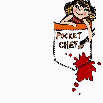 Pocket Chef by micklyn