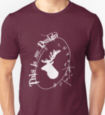 This is my Design (3) Unisex T-Shirt