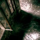 Dying place - Warehouse #2 by Nicolas Noyes