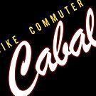 Cabal Retro Script by Bike Commuter Cabal