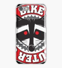 Bike Commuter Cabal iPhone Case/Skin