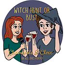Witch Hunt or Bust by chamomilenclove