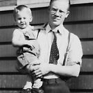 Dad and I by Marjorie Wallace
