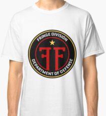 FRINGE Division Department of Defense Classic T-Shirt