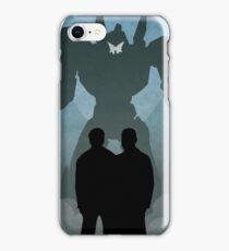 Propaganda Jaeger 5/5 iPhone Case/Skin