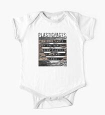 Plastische Fakten (v3) Baby Body Kurzarm