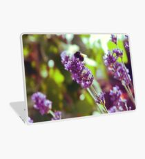 Bumble Blossom Laptop Skin