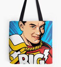 The Big Secret Tote Bag