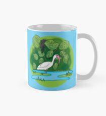 Florida Ibis Bird Classic Mug