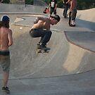 Skate 2 by WickedJuggalo