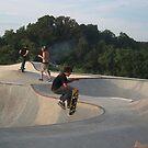 Skate 7 by WickedJuggalo