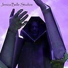Saint Benedict by JenicaBelle