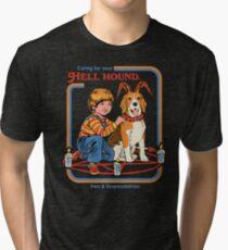 Kümmern um deinen Höllenhund Vintage T-Shirt