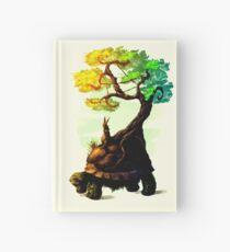 Schildkröte und der Hase Notizbuch
