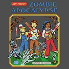 My First Zombie Apocalypse by Steven Rhodes