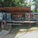 Stage by WickedJuggalo