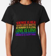 Democratic TRUTH!  Classic T-Shirt