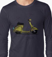 Scoot! Long Sleeve T-Shirt