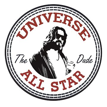 The Dude All Star by Temorisse